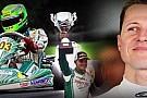 Schumacher'in oğlu Formula 4'te yarışmaya yakın