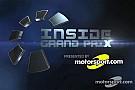 Журнал Inside Grand Prix: Сочі