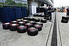 Pirelli загрожує залишити Ф1, якщо не буде тестів