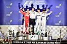 Гран Прі Бахрейну: гонка