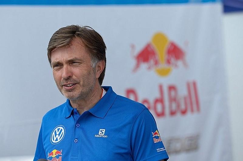 Глава Volkswagen Motorsport переходить в McLaren