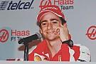 Естебан Гутьєррес став другим пілотом Haas F1