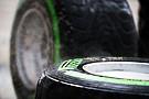 Хембрі: Нові шини будуть швидше на три секунди