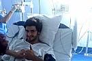 Карлос Сайнс потрапив в аварію в Сочі