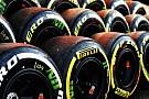 У Pirelli хочуть протестувати Extra SuperSoft