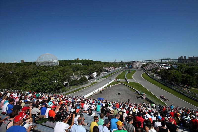 Цікаві факти про Гран Прі Канади