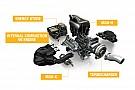 Гран При Канады: двигатели, генераторы …