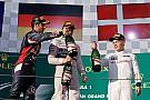Гран При Австралии: анализ гонки