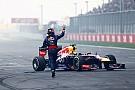 Гран При Индии: Феттель выигрывает гонку и четвертый титул
