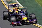Гран При Австралии: Первая практика