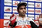 Danilo Petrucci rientra a Le Mans: