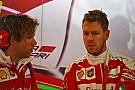 Vettel penalizado por sustituir la caja de cambios