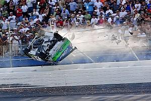 NASCAR Cup Feature Video: Die wildesten NASCAR-Crashs in Talladega