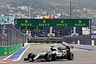 Sochi, Libere 3: Hamilton sfida Rosberg. Vettel è terzo