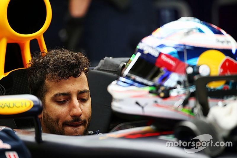 """Ricciardo: """"Il podio è lontano, ma ci proverò"""""""