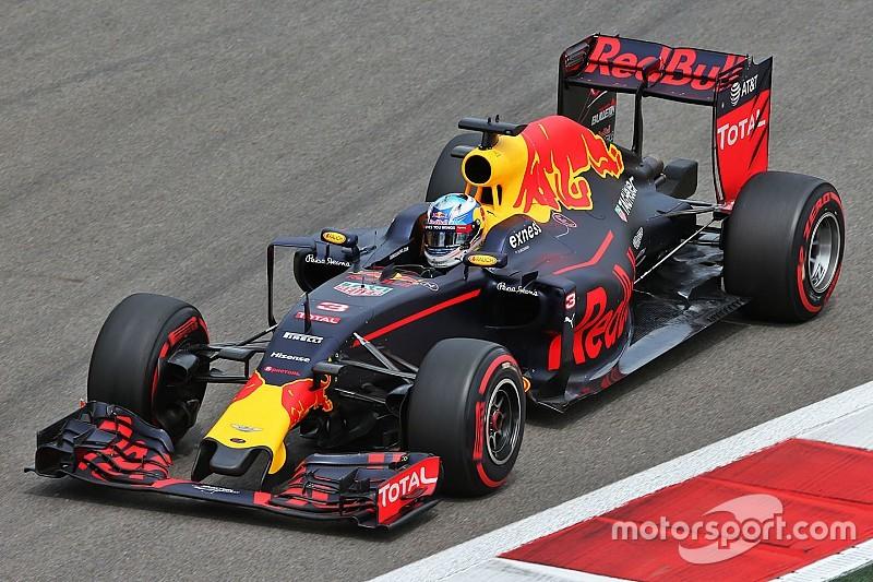 Ricciardo piensa que pueden batir a Williams en carrera