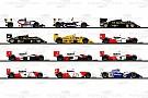 Formule 1 1984-1994: De F1-bolides van Ayrton Senna