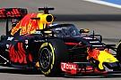 Cockpitschutz: Stichtag für Entscheidung festgelegt, Red Bull Racing testet erneut