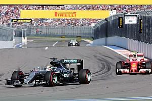 F1 Noticias de última hora Hamilton, sorprendido: