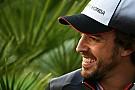 6º, Alonso diz que McLaren deve ter pontos como meta