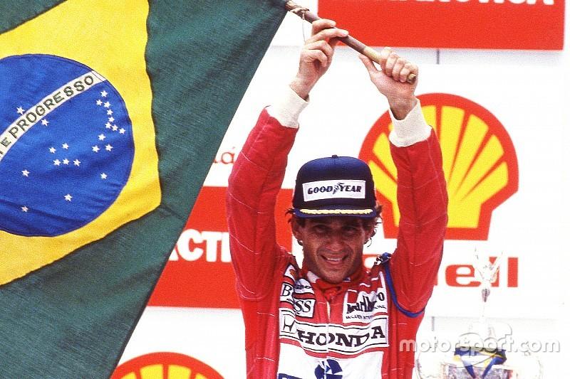 Mundo da F1 relembra grandeza de Senna; confira homenagens