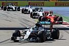 Giri più veloci: fra Mercedes e Ferrari c'è un secondo!