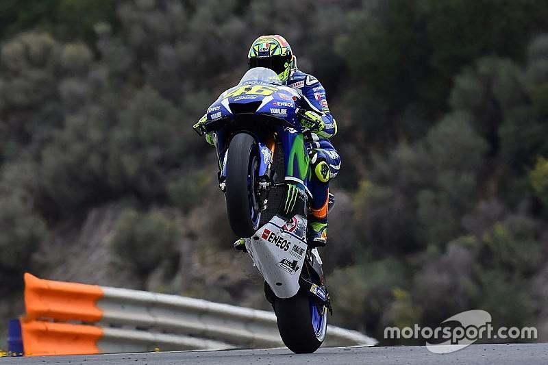 """Valentino: """"Voglio provare a battere Jorge a Le Mans"""""""