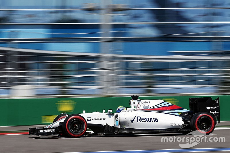 Column Felipe Massa: Williams kan nu met Red Bull vechten
