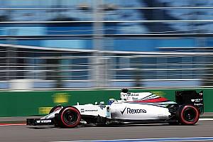 F1 Artículo especial La columna de Felipe Massa: Williams está al nivel de Red Bull