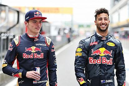 """Verstappen sobre su ascenso a Red Bull: """"Es una oportunidad increíble"""""""