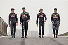 Cómo afecta a Carlos Sainz el cambio Kvyat/Verstappen
