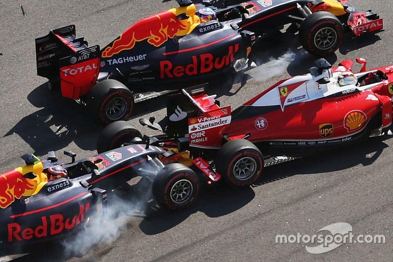 Análise: mudança na Red Bull não foi por erro em Sochi