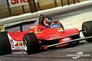 Erinnerungen an Gilles Villeneuve