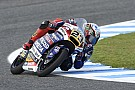 Zampata a tempo scaduto e pole a Le Mans per Niccolò Antonelli!