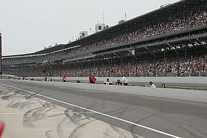 IndyCar 突发新闻 第100届Indy 500将座无虚席