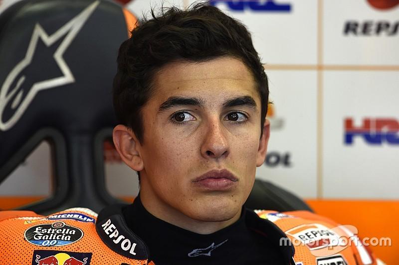 Босс Yamaha рад дополнительным очкам после падения Маркеса