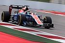 Manor: Wehrlein confida negli upgrade per scavalcare la Sauber