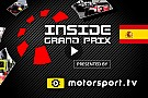 Video: Inside Grand Prix Spanien 2016