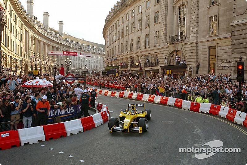 Почему мечте о Гран При в Лондоне не стать реальностью