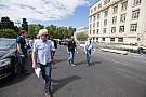 Трасса в Баку будет готова в срок, уверяет Уайтинг