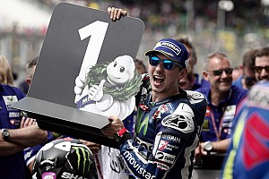 MotoGP Commentaire Chronique Mamola - Yamaha, seul perdant dans le départ de Lorenzo