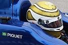 La FIA interdit à Piquet Jr de courir à Pau en F3!