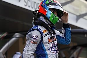 FIA F2 Noticias de última hora Canamasas se une a Carlin para correr la GP2 en Barcelona