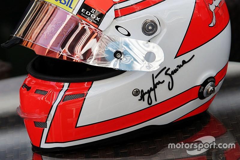 Il divieto alle visiere a strappo posticipato al GP di Monte-Carlo