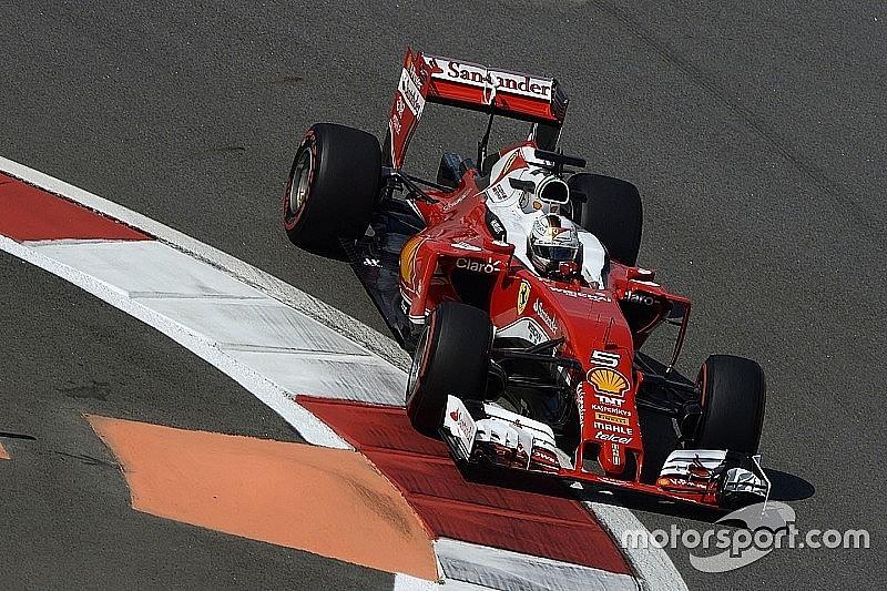 Маркіонне очікує від Ferrari перемоги в Іспанії