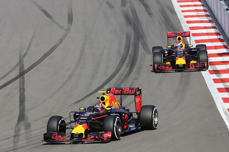 Red Bull з модернізованим Renault зможе перемагати