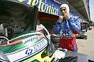 Galería: Sergio Pérez su debut en la GP2