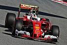 Ferrari: ecco l'ala posteriore che genera più carico