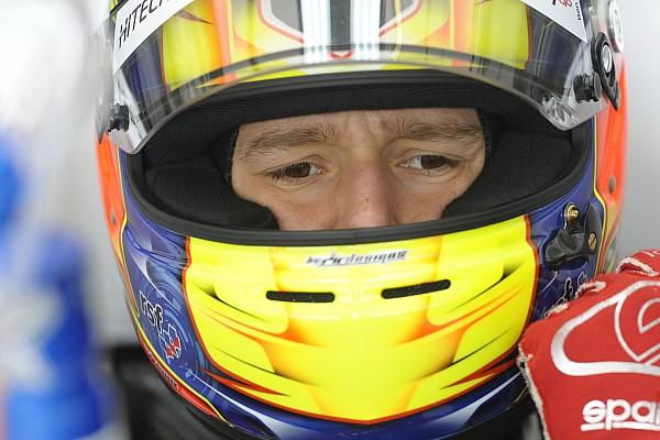 Barnicoat gana la primera carrera en Pau