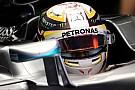 Гран При Испании: предварительная стартовая решётка